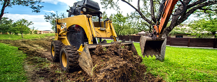 Landscape Equipment financing from Ascentium Capital