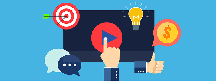 Capture Customers with Video Marketing
