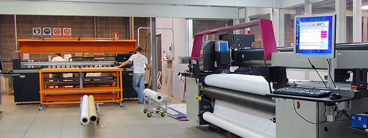 Print Trends for Small Businesses: An Interview with Henle Printing Company