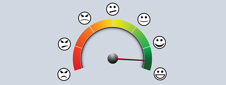 use surveys for customer experience